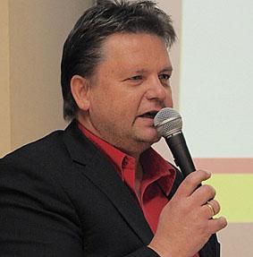 Andreas Pühringer