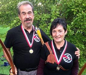 8.Sieger Anna und Klaus