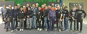 Gruppe Vereinsmeisterschaft